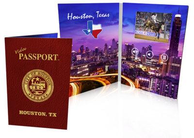 Video Passport Houston