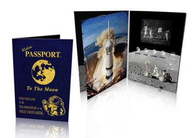 Video Passport Moon