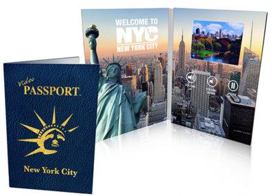 Video Passport New York