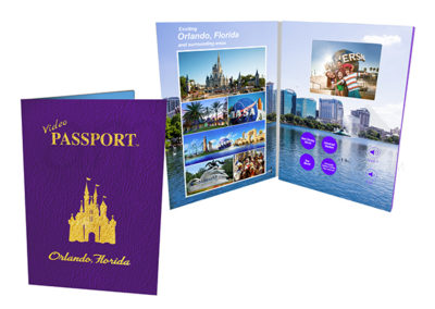 Passport Orlando