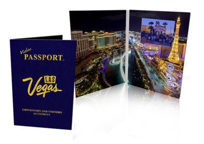 Video Passport Las Vegas